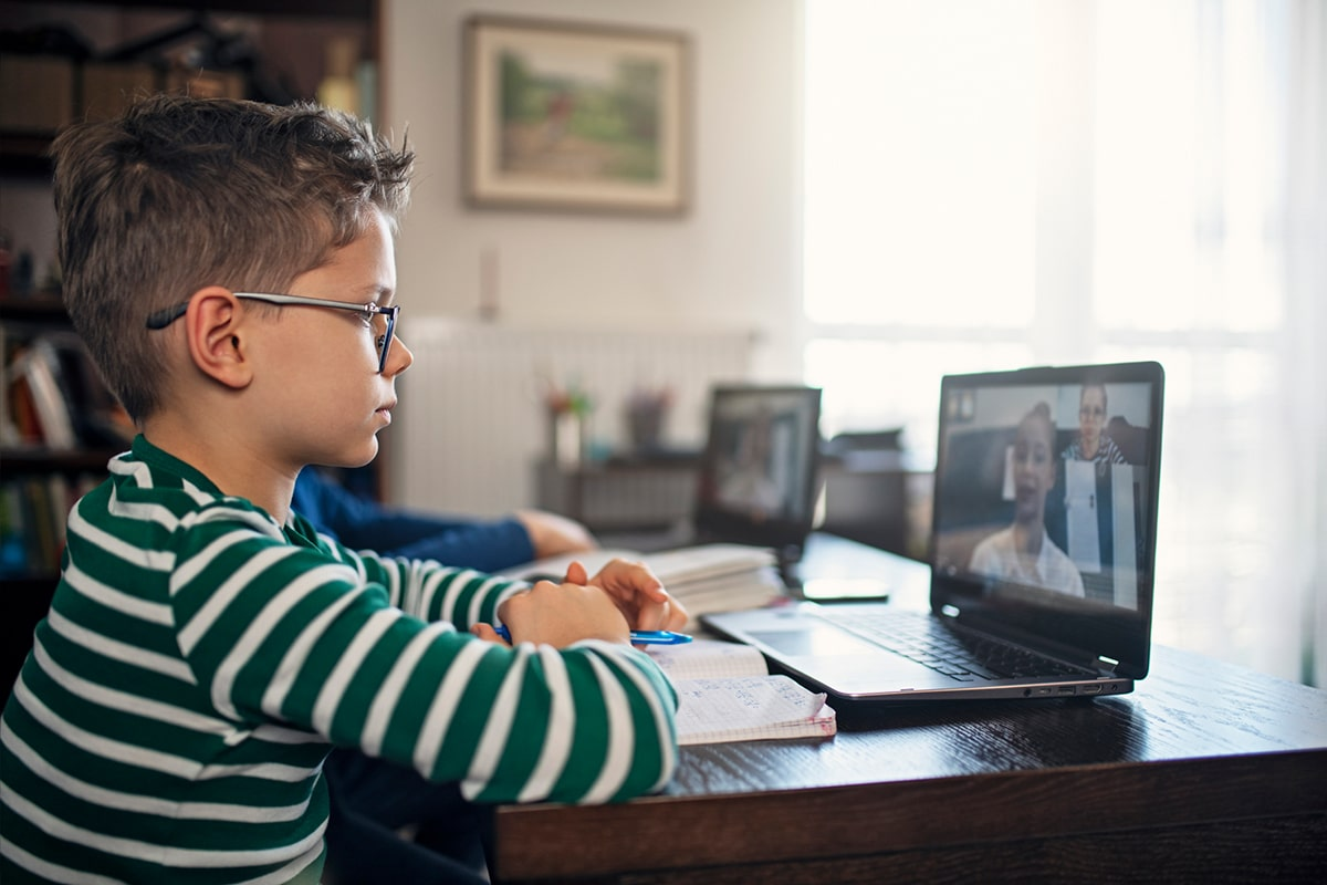 How to Make Distance Learning Work for Teachers and Students