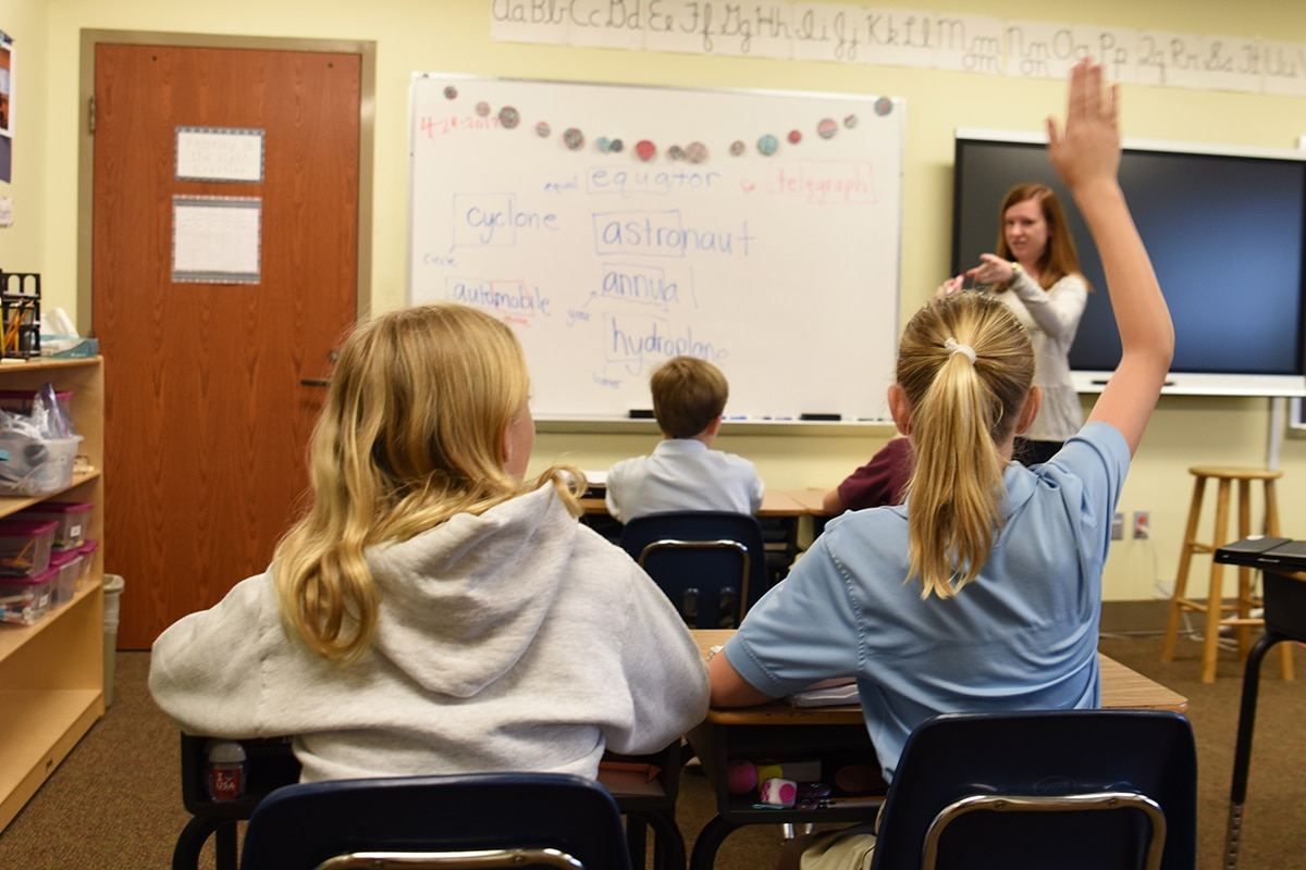 Tips to Help Dyslexic Students Prepare for the New School Year