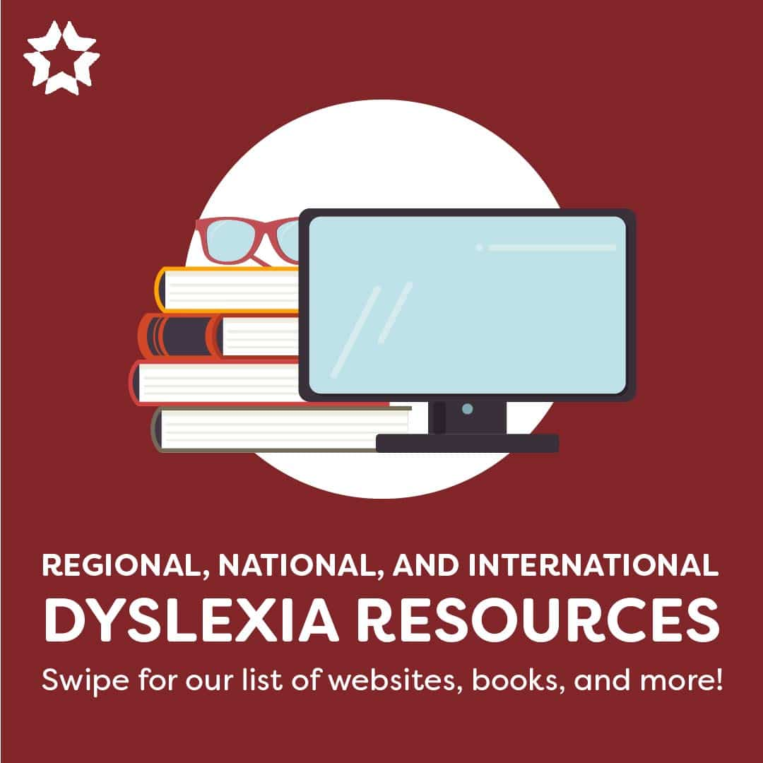 Dyslexia Resources Slide 1